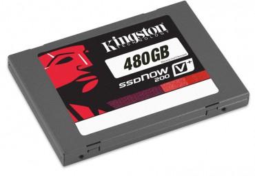 Kingston SSDNow V+200