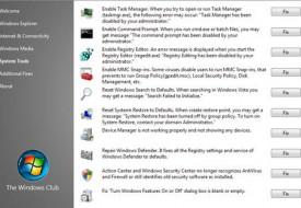 Un outil de réparation Windows 7/Vista FixWin-5-275x190