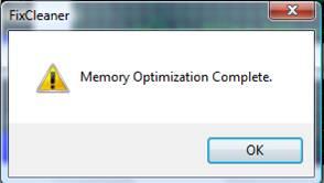 optimisation mémoire
