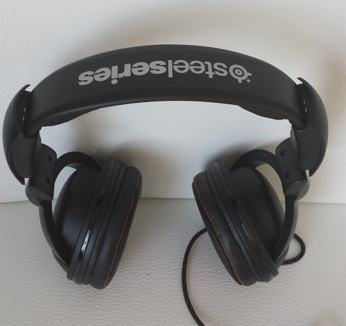 Casque SteelSeries 5HV3