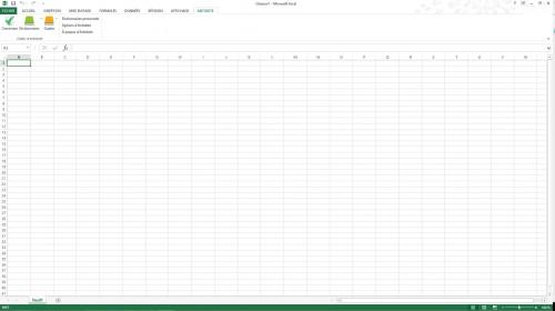 Correcteur sous Excel