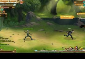 My Ninja capture 3