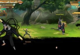 My Ninja capture 6