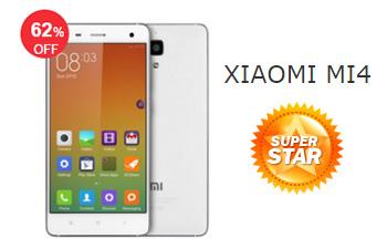 Xiaomi mi4 promo