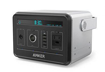 Batterie Anker Powerhouse transportable