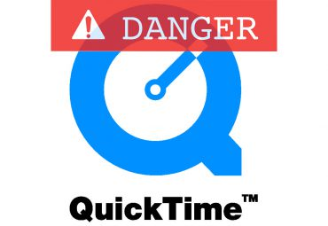 quicktime danger