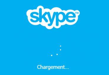 Skype sans téléchargement
