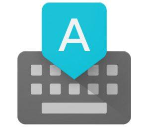 Google Keyboard 5.0