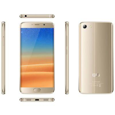 elephone S7 un look Galaxy S7 Edge
