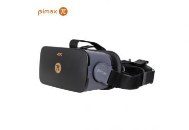 PIMAX 4K UHD Virtual Reality