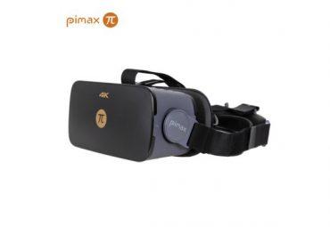PIMAX 4K UHD Virtual Reality