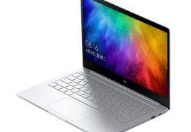 Vaue latérale Xiaomi mi notebook air 13.3