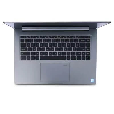 Xiaomi Mi Notebook Pro vue clavier