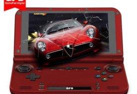 Console de jeu Gpd XD 64 Go