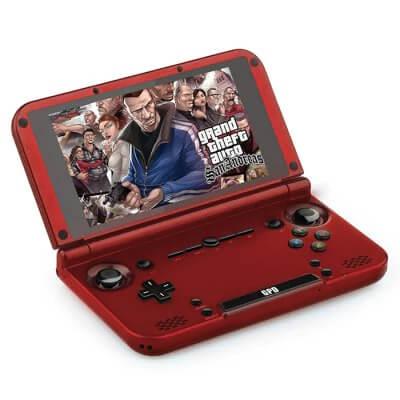 Console retro gaming GPD XD