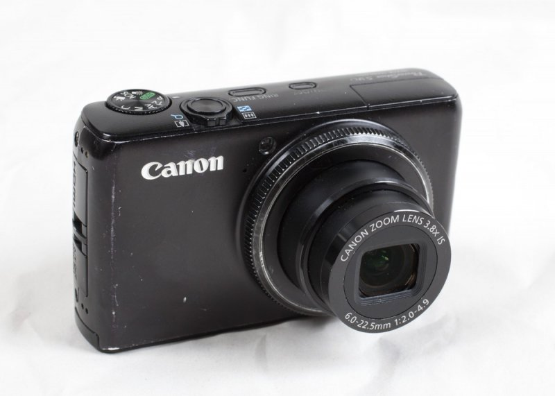 appareil photo occasion