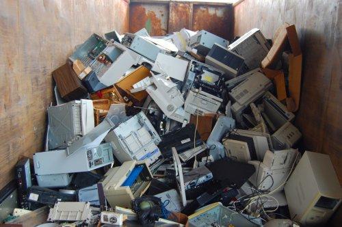 ordinateur recyclage