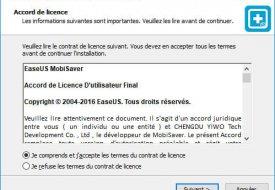 easeus MobiSaver licence