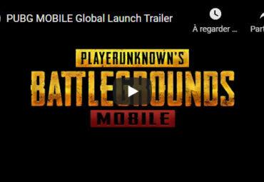 jeu pour mobile